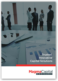 Trusted, Innovative Captial Solutions